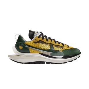 Sacai x Nike VaporWaffle Tour Yellow -2