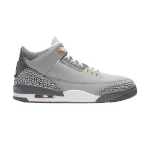 """Nike Air Jordan 3 """"Cool Grey"""""""
