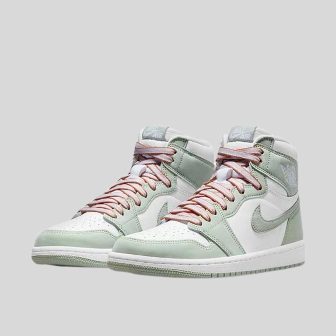 Nike Air Jordan 1 Seafoam-2