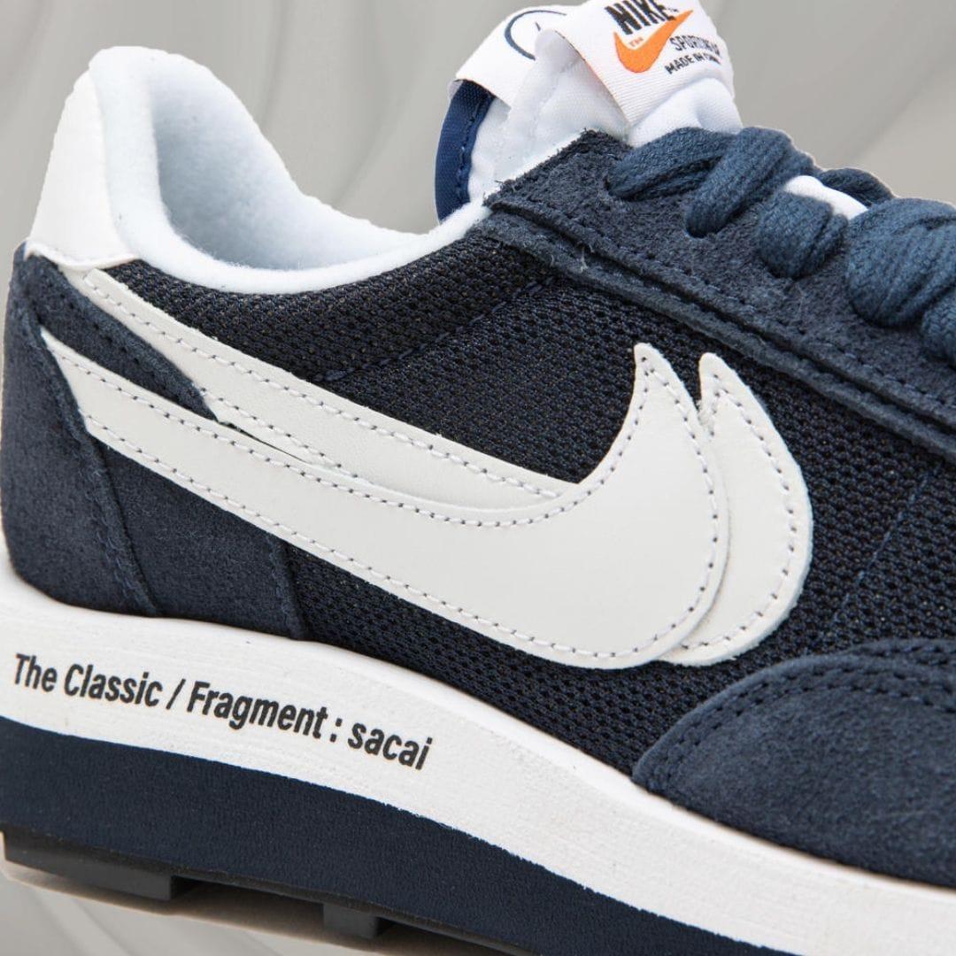 Nike x Sacai x Fragment LDWaffle Blue Void-2