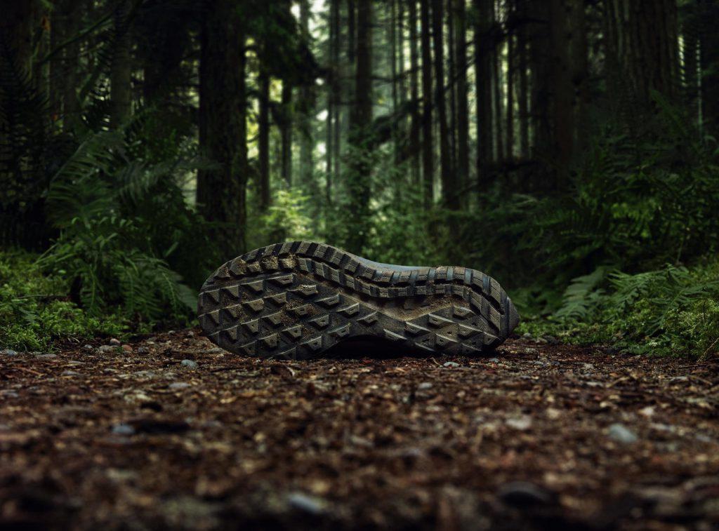 รองเท้าเทรล Nike Trail