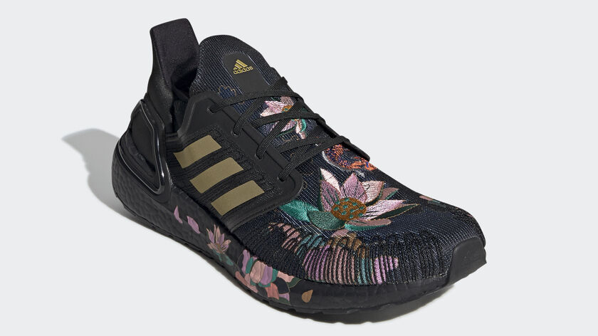 """adidas Ultraboost 20 """"Chinese New Year Collection"""""""