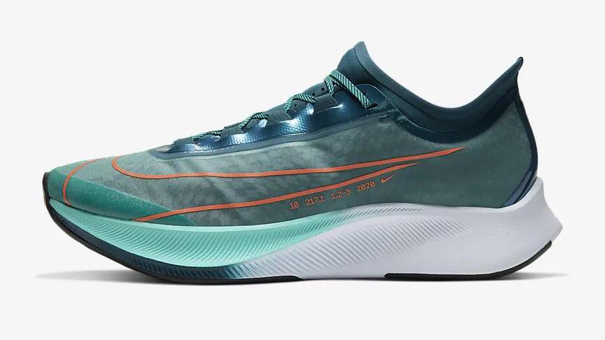 Nike Zoom Fly 3 Ekiden Pack