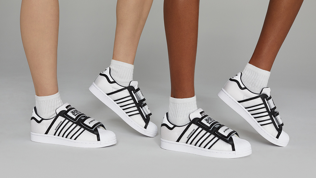 ADIDAS SUPERSTAR: THE FASHION DESIGNER SERIES