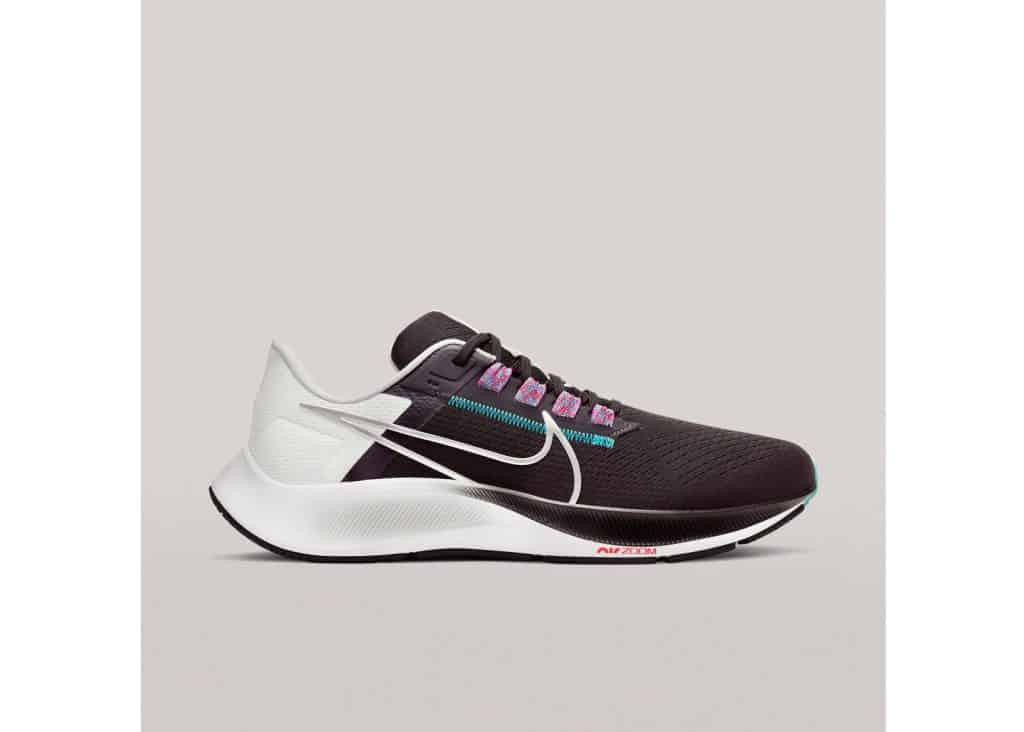 เปิดตัว Nike Air Zoom Pegasus 38 มีอะไรใหม่? มาดูกัน