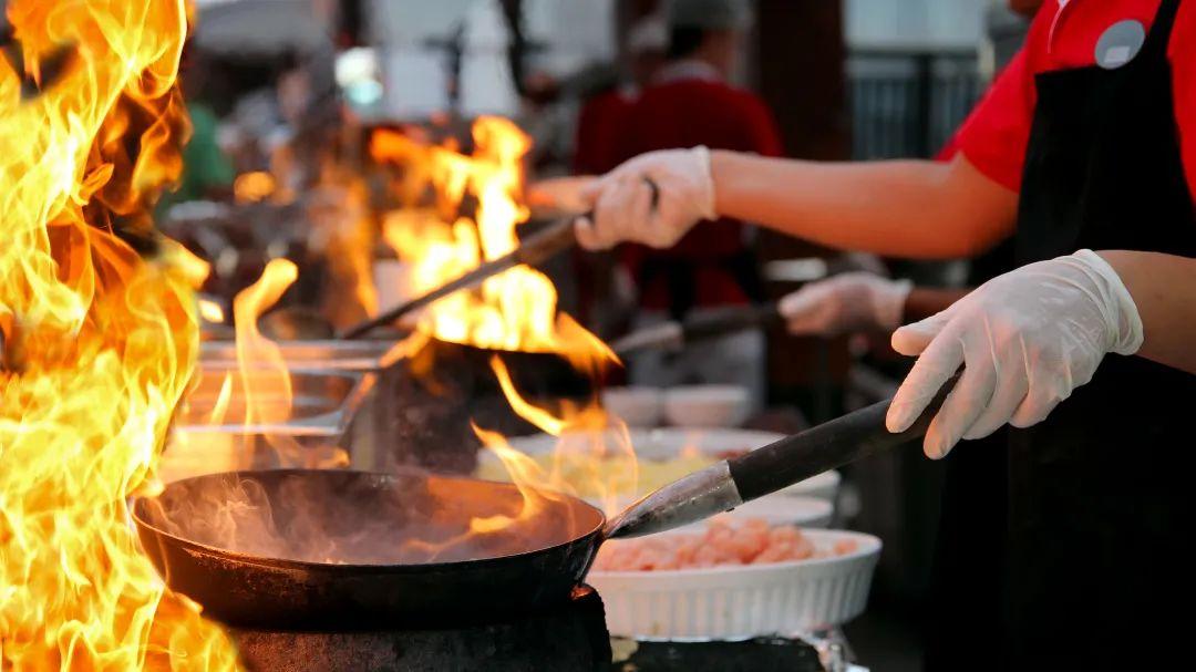 中国烹饪十八般武艺,你是哪一派?