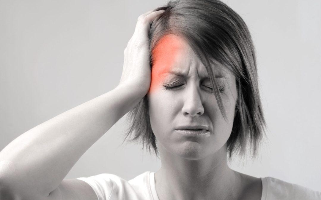 Headache or Migraine?