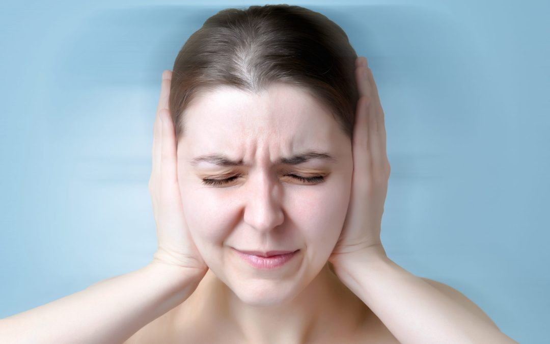 Suffering with Tinnitus?