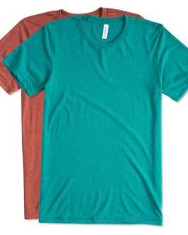 T-shirt manufacture from Bangladesh