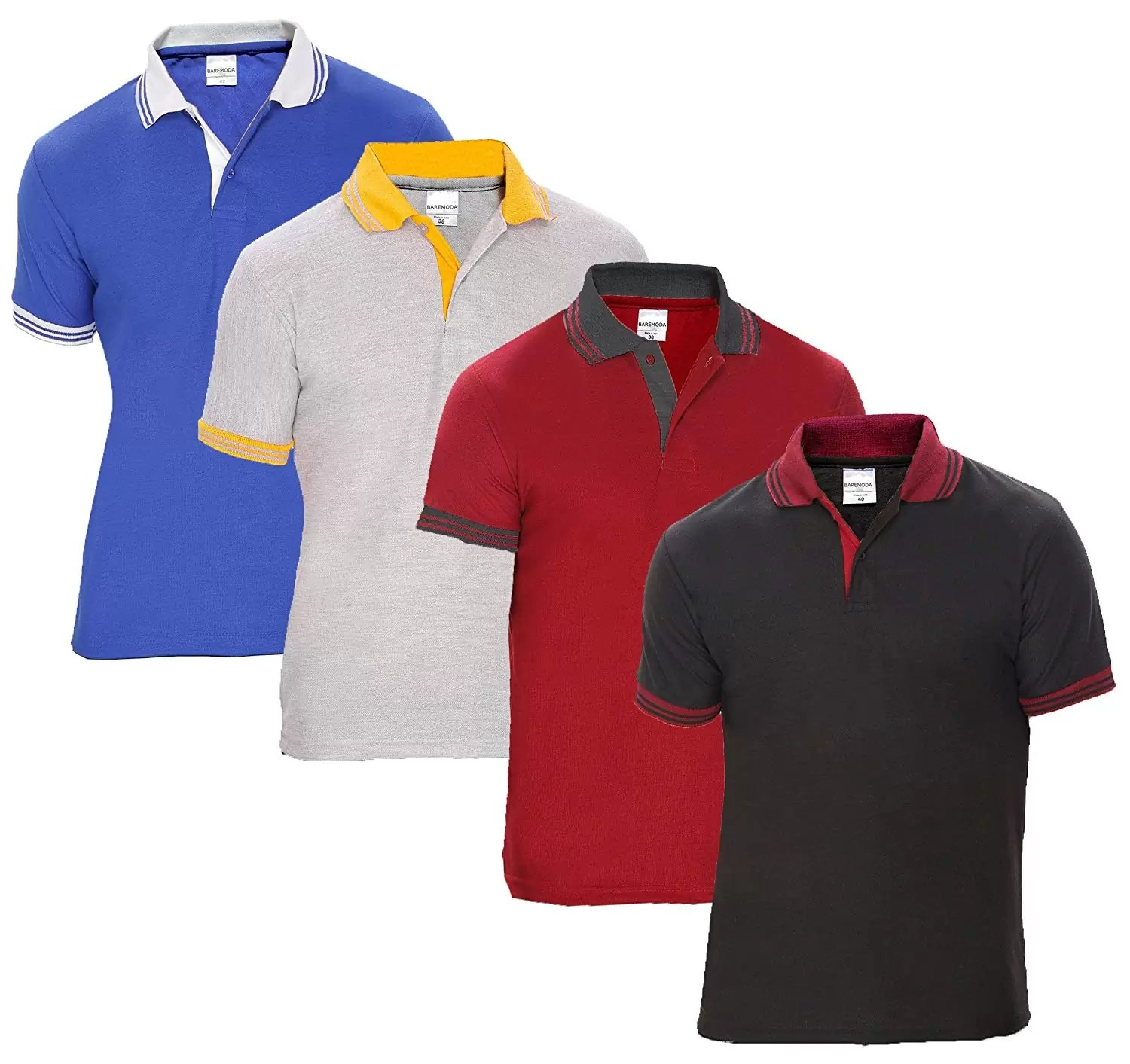 Polo Shirt from SNM Apparels