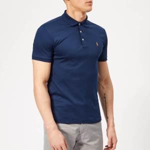 Navy Polo shirt