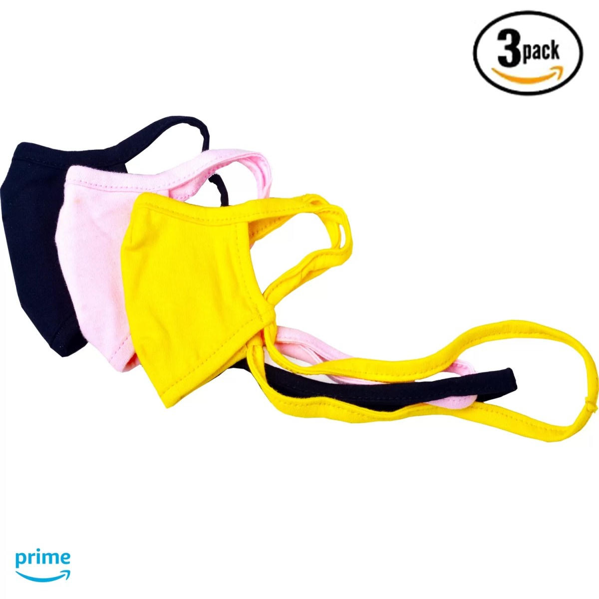 Kids Neck Strap Mask