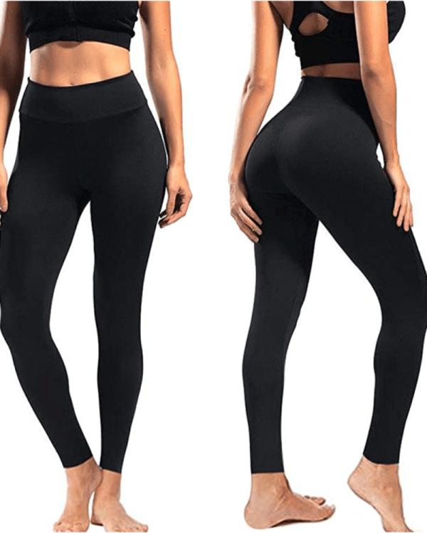 high-rise leggings for women