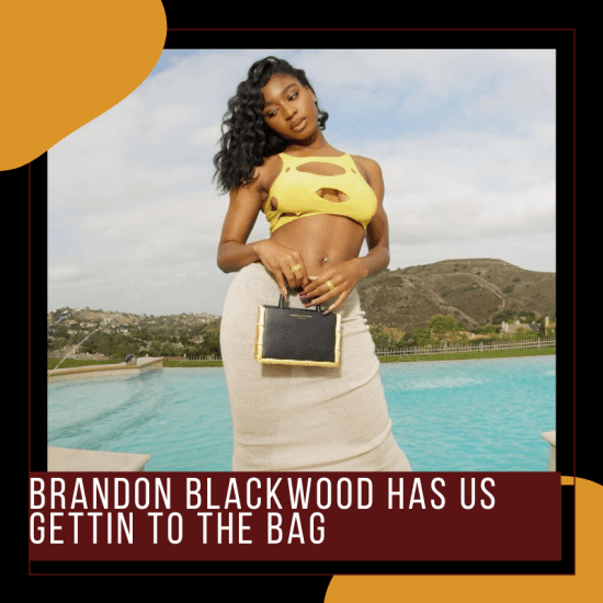 Brandon Blackwood