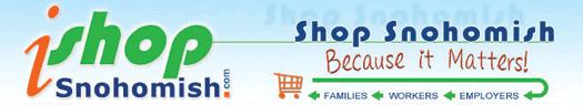 iShop Snohomish Promotion, 2008