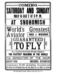 Tribune May 5, 1911