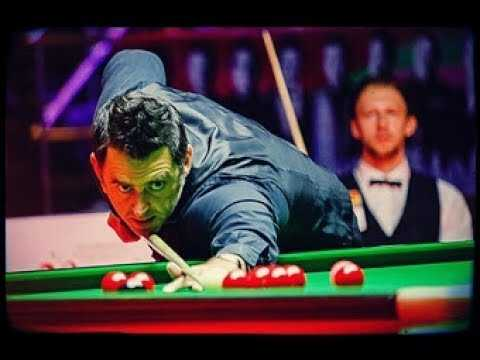 Ronnie O'Sullivan vs Judd Trump (Dramatic Decider) | Hong Kong Masters 2017 (Semi-Final)