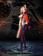 Blade and Soul Character Customization