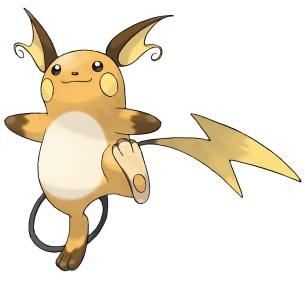 neue pokemon sonne mondneue pokemon sonne mond raichu