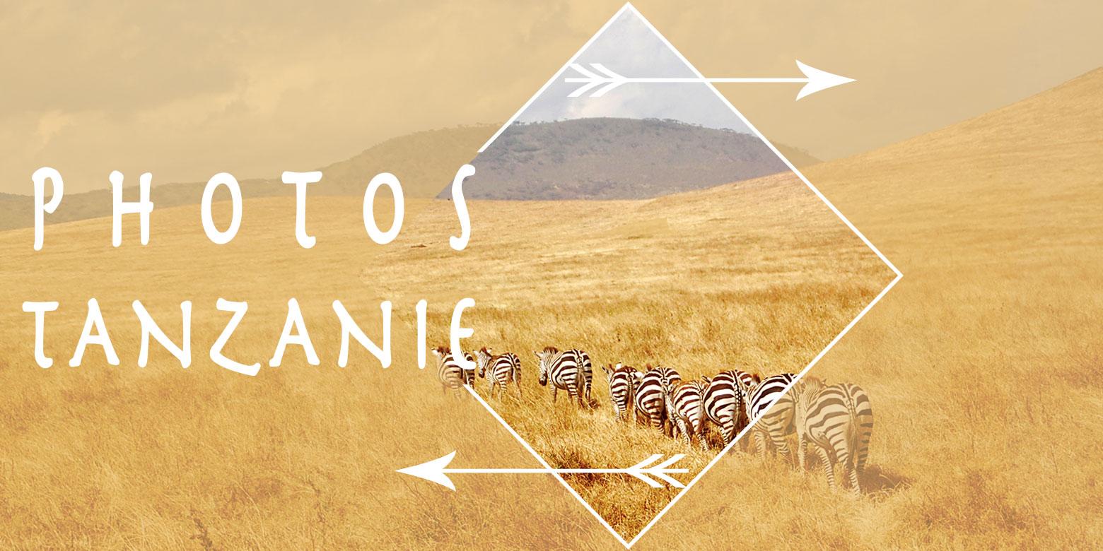 Galerie photo Tanzanie