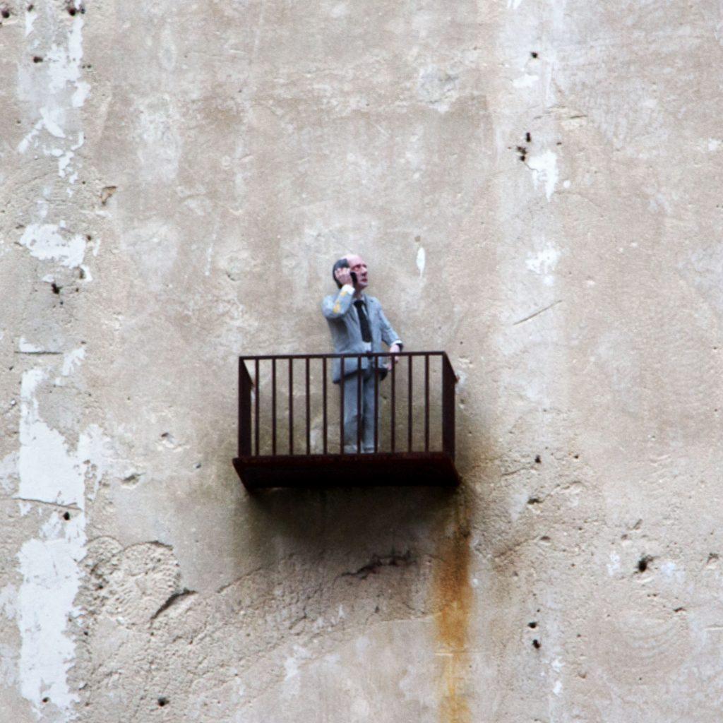 Street art Ostende