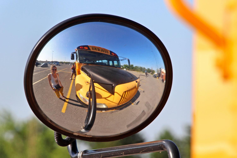 Conseils Road trip Québec