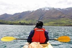 Glenorchy - Nouvelle-Zélande