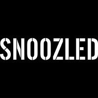Download the Snoozled Logo for New, Used and Personalized Men's Underwear, Socks, Toys, Condoms