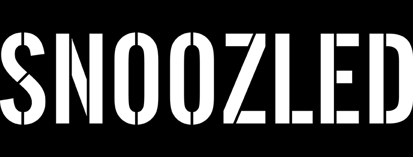 Download Snoozled Logo Used Men's Underwear Condoms Sex Toys