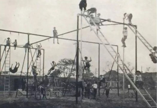 Image result for dangerous playgrounds