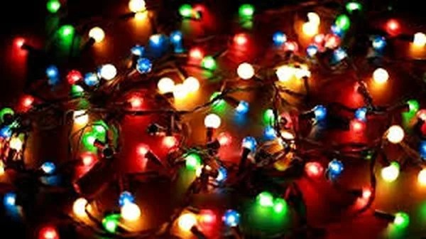 sweden bans christmas lights