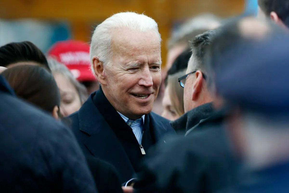 Biden Launches 2020 Bid Warning Soul Of America At Stake
