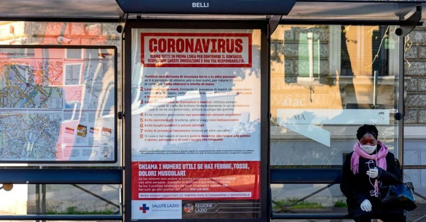 Has Italy Stopped Treating the Elderly in the COVID-19 Pandemic?