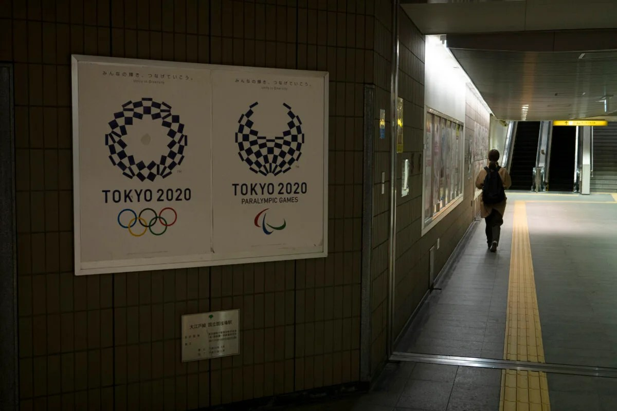 Tokyo Olympics Will Happen But Most Likely In 2021 Not 2020