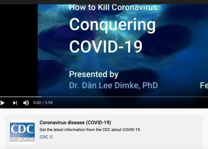 Cdc Stop Covid 19 Logo