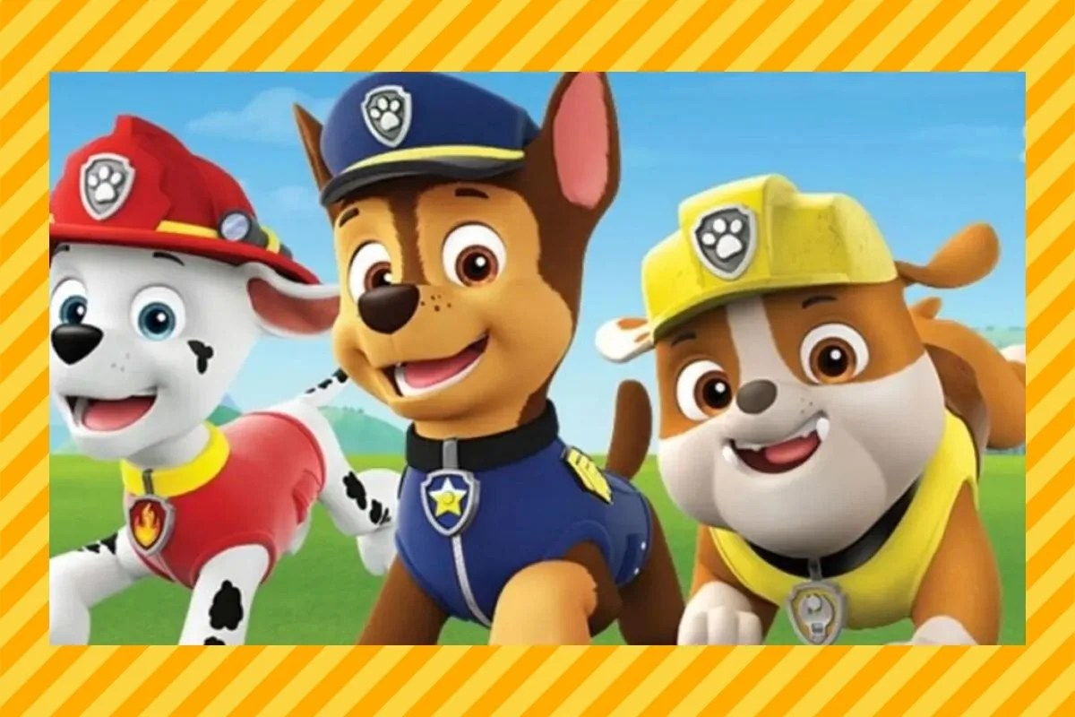 Was The Kids Tv Show Paw Patrol Canceled
