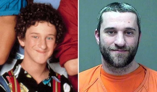 "No, Dustin ""Screech"" Diamond Was Not Killed in a Prison Riot"
