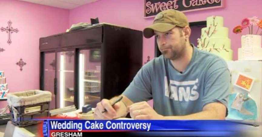 Bakery Ordered to Pay $135K in Damages to Same-Sex Couple