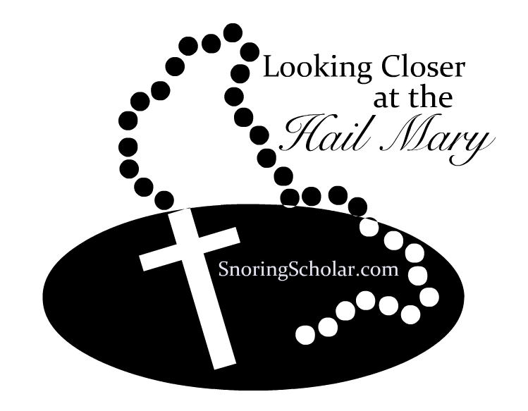 Looking Closer at the Hail Mary: OF