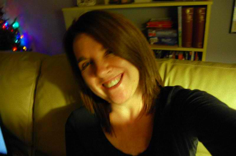 A Twitterview Jaunt with Amy Welborn