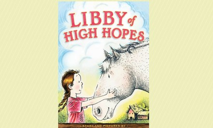 My Girls Review 'Libby of High Hopes' by Elise Primavera