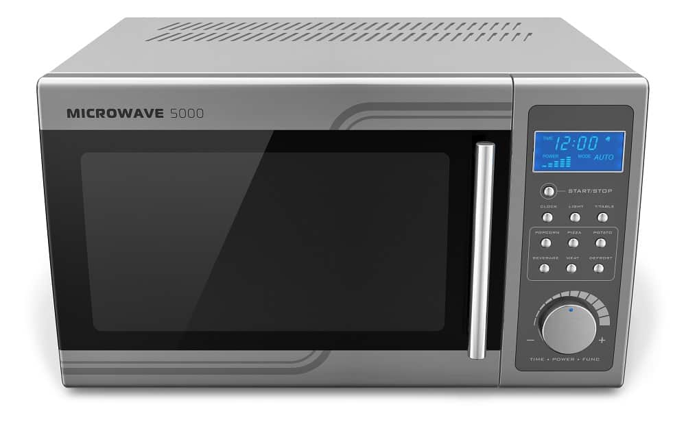 quietest microwaves of 2021 reheat in