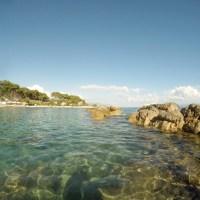 Kroatien et par forsommer-dage