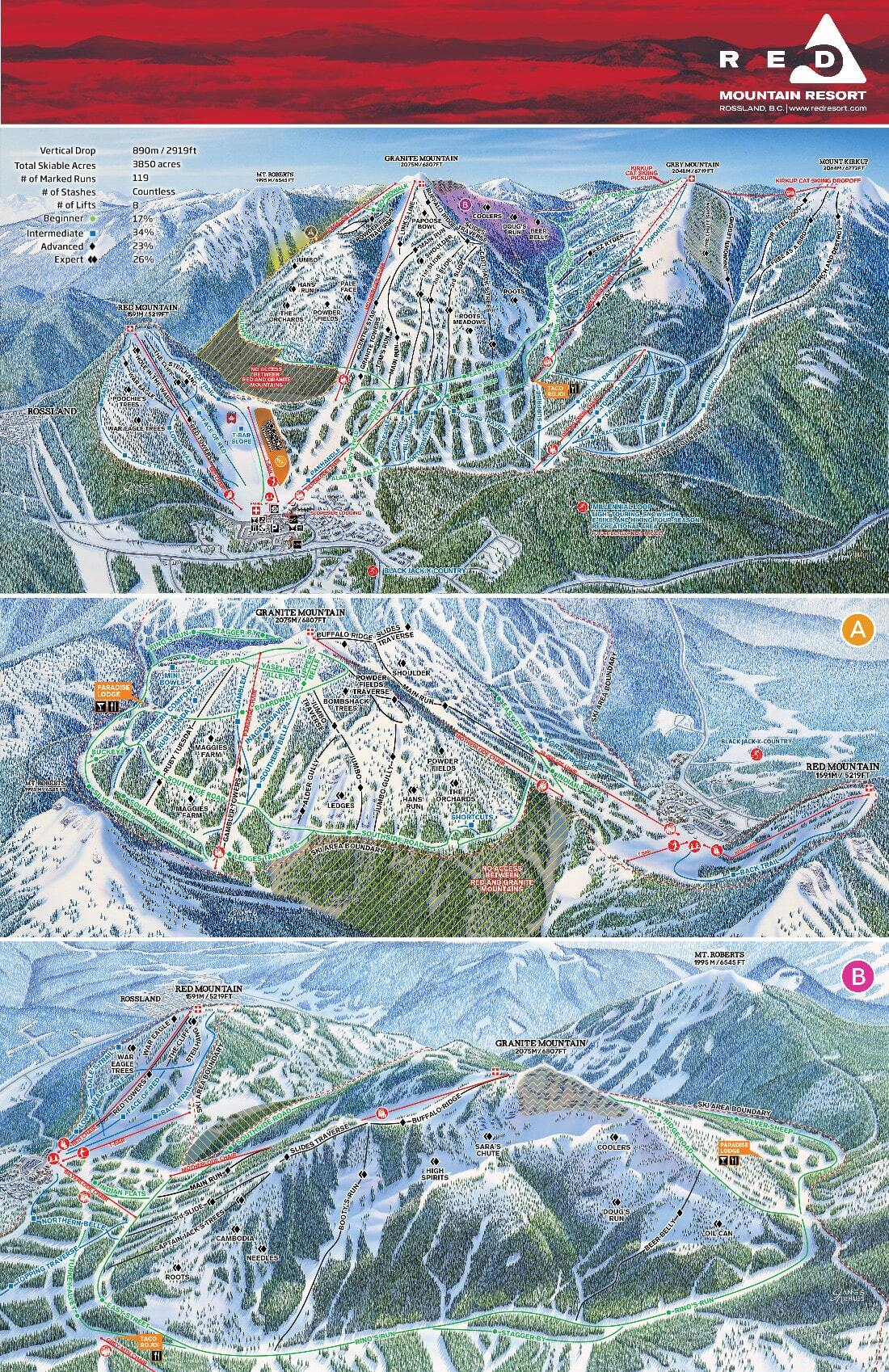 espresso dining chair hanging cape town red mountain resort ski guide, location map & holiday accommodation