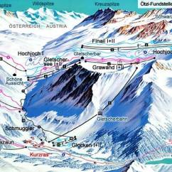 Office Chair Guide Serena And Lily Chairs Val Senales (schnalstal) Ski Resort Guide, Location Map & Holiday ...