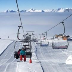 Ski Chair Lift Best High Chairs For Small Spaces Chairlift Operator Blamed Georgia S Going Backwards State Media Also Say That Most People On The Jumped To Safety And Almost Half Of 11 Taken Hospital Discharged Themselves