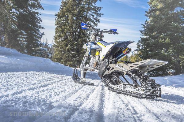 Gallery 2017 Timbersled Models  Snow Bike World