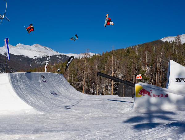Winter X Games 15 Slopestyle Results: Toutant, McMorris, and Flanagan Clean Up