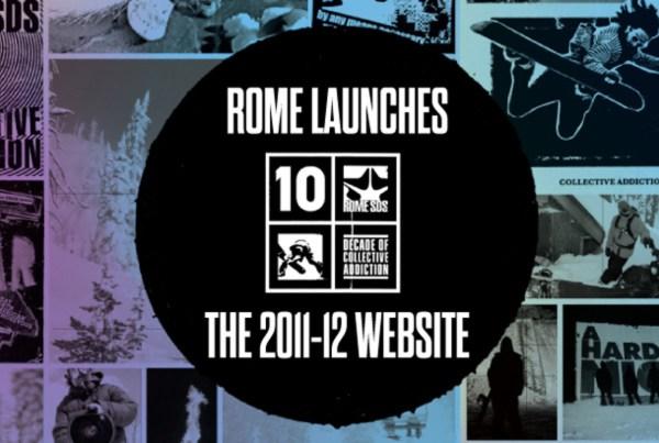 New Rome Site