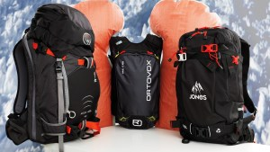 7 Packs for the Backcountry, Sidecountry, and Streets.